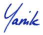 Yanik signature.png
